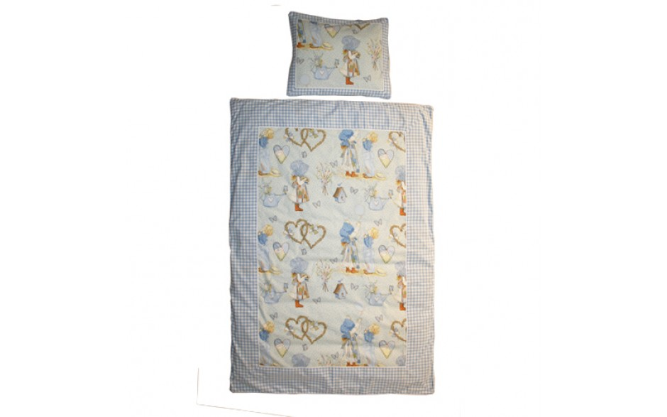 HHOLLY DUVET COVER