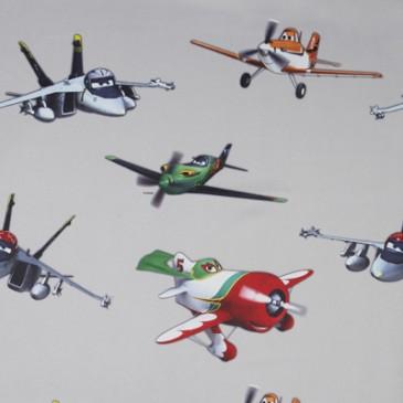 Disney Planes Fabric SUNDELTA.53.150