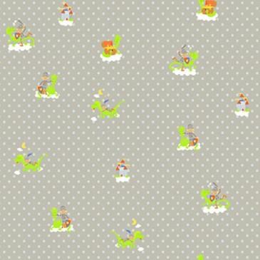 KidsFabrics Fabric DIGCALCO.55.140