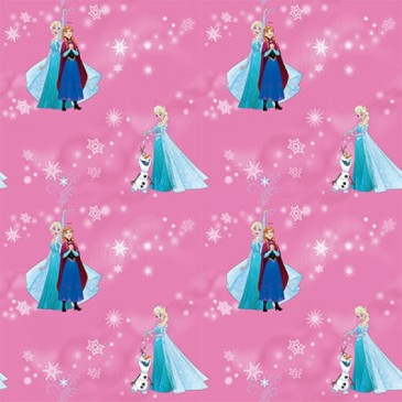 Disney Frozen Fabric ASTRO.33.140