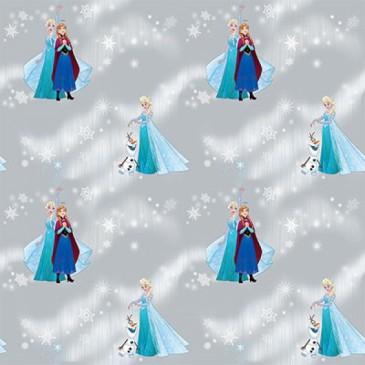 Disney Frozen Fabric ASTRO.53.140