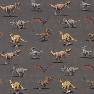 Jurassic World Universal Fabric BATTLE.570.140
