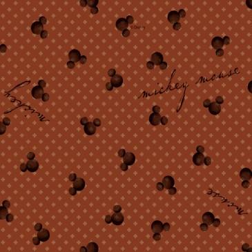 Disney Mickey Mouse Fabric BLOGGER.170.140