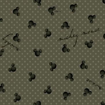 Disney Mickey Mouse Fabric BLOGGER.493.140