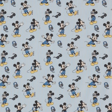 Disney Mickey Mouse Fabric COOL.38.140