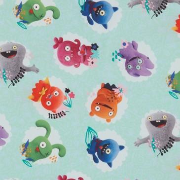 Fabric DOLLS.440.140