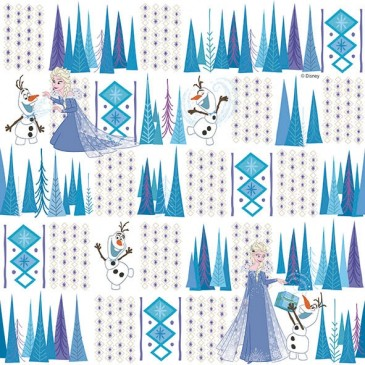 Disney Frozen Fabric FEONA.10.140