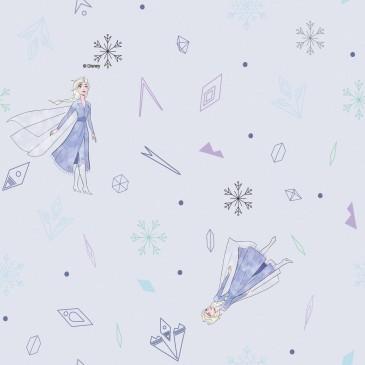Disney Frozen Fabric FLAKE.340.140