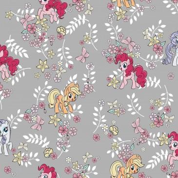 Fabric FLEURAL.530.140