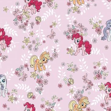 Fabric FLEURAL.330.140