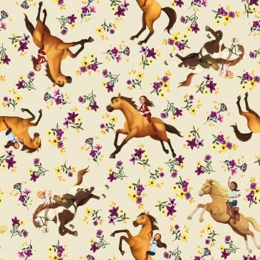 Fabric JUMPING.130.140