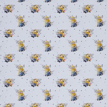 Minions Universal Fabric KILDER.380