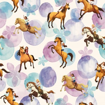 Fabric LUCKY.100.140