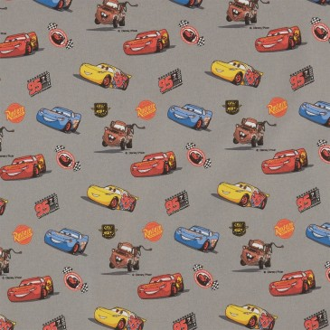 Cars Disney Fabric RAMIREZ.55.140