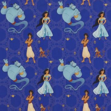 Aladdin Disney Fabric WISH.420.140